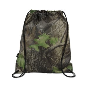 Big Buck Drawstring Sportpack Image 1 of 1