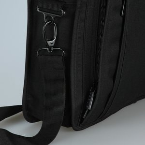 Paragon Laptop Brief Bag Image 1 of 2