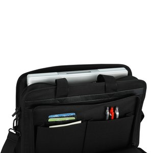 Paragon Laptop Brief Bag Image 2 of 2
