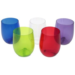 Vinello Stemless Wine Glass - 12 oz. Image 1 of 1