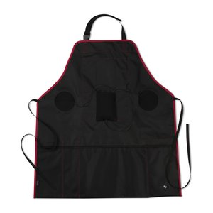 Grill & Groove Apron w/Speakers - 24 hr Image 1 of 1
