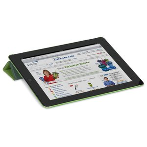 Sensor Ultrathin Tablet Case Image 3 of 5