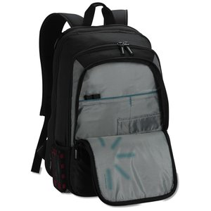 Case Logic Laptop Backpack - Closeout Image 3 of 4