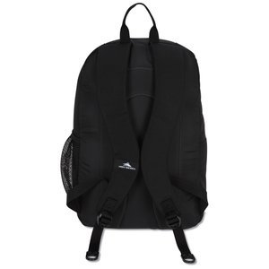 High Sierra Enzo Backpack - Embroidered Image 1 of 4