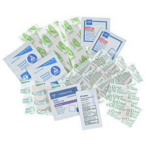 Premium First Aid Kit Image 1 of 2