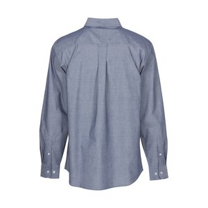 Harriton Chambray Shirt - Men's Image 1 of 1