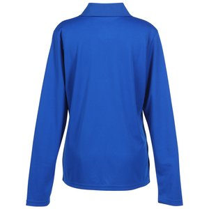 Origin LS Performance Pique Polo - Ladies' Image 1 of 1