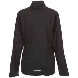 Radar 1/2-Zip Performance Pullover - Ladies' Image 1 of 1