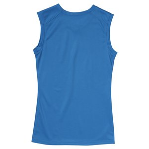 New Balance NDurance V-Neck Tank - Ladies' Image 1 of 1