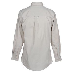 Telfair Broadcloth Crossweave Shirt - Men's Image 1 of 1