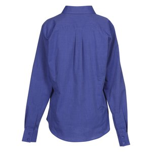 Taylor Broadcloth Crossweave Shirt - Ladies' Image 1 of 1