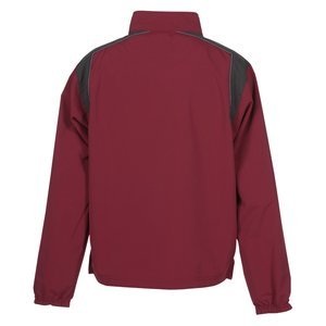 Union Half Zip Windshirt Image 1 of 1