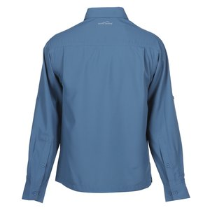 Eddie Bauer Lightweight Travel Shirt Image 1 of 1