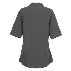 Easy Care Ultra Stretch Polo - Ladies' Image 1 of 1