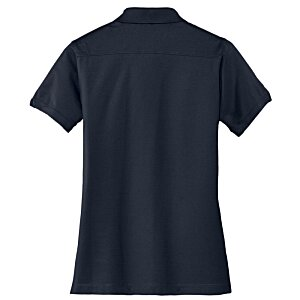 Soft Stretch Pique Polo - Ladies' Image 1 of 1