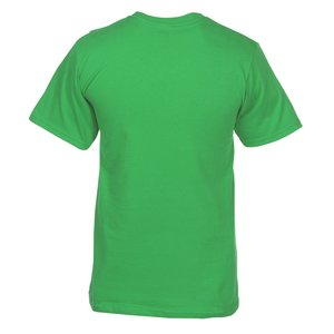 Essential Ring Spun Cotton T-Shirt - Men's - Colors Image 1 of 1