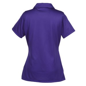Active Textured Performance Polo - Ladies' Image 1 of 1