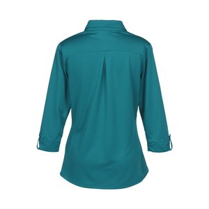 OGIO Two Pocket Polo - Ladies' Image 1 of 1