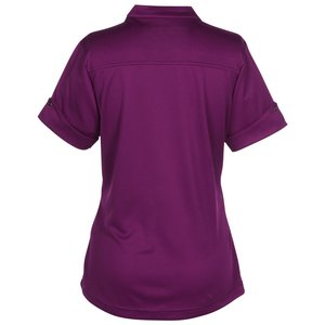 OGIO Hypnotic Henley - Ladies' Image 1 of 1