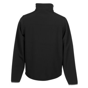 Quest Soft Shell Jacket - Men's Image 1 of 1