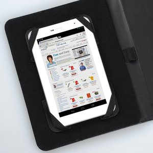 Terra Universal Tablet Case