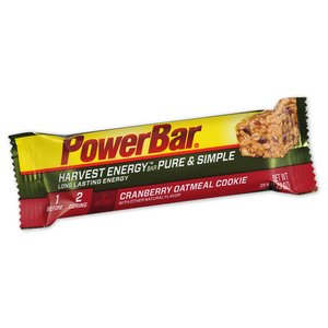PowerBar - Cranberry Oatmeal Cookie Image 2 of 3