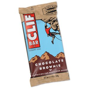 Clif Bar - Chocolate Brownie Image 3 of 3