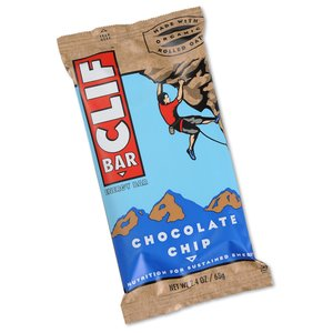 Clif Bar - Chocolate Chip Image 3 of 3