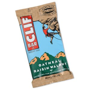 Clif Bar - Oatmeal Raisin Image 2 of 3