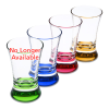 Cheers Acrylic Shot Glass - 2 oz. Image 1 of 1