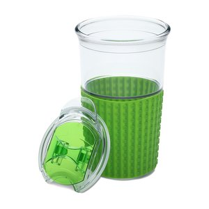 Bumper Travel Tumbler - 16 oz. Image 2 of 2