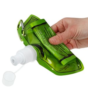 Tee Shaped Collapsible Bottle - 16 oz. Image 1 of 4