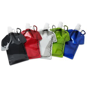 Tee Shaped Collapsible Bottle - 16 oz. Image 4 of 4