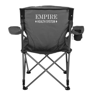 Ultimate Folding Camp Chair Image 1 of 6