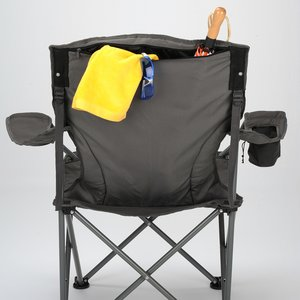 Ultimate Folding Camp Chair Image 4 of 6
