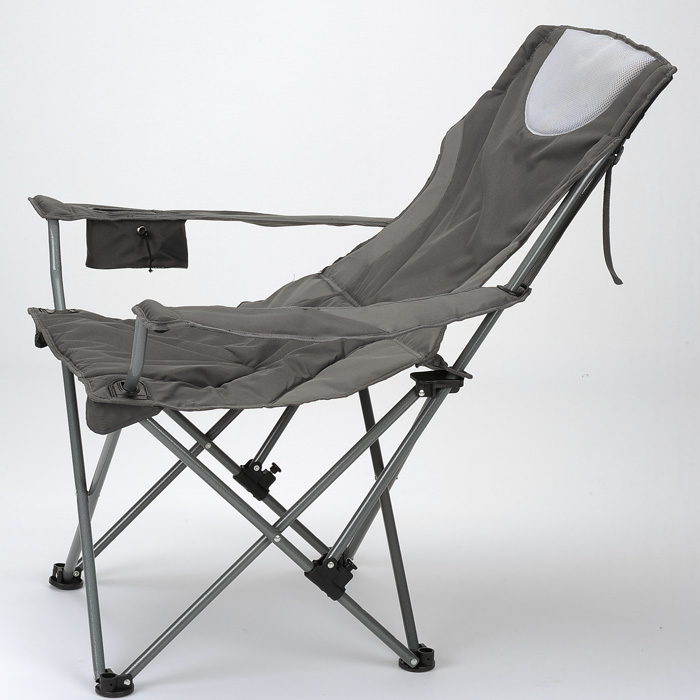 Ultimate Folding Camp Chair Image 6 Of