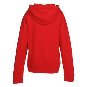 Huron Full-Zip Fleece Hoodie - Ladies' - 24 hr Image 1 of 1
