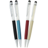 Shimmer Stylus Metal Pen Image 1 of 2
