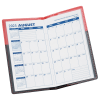Colorblock 2-Tone Planner - Monthly