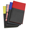 View Image 2 of 3 of Colorblock 2-Tone Planner - Weekly