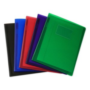 Business Card Padfolio