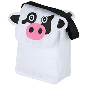 Paws and Claws Lunch Bag – Cow Image 1 of 1