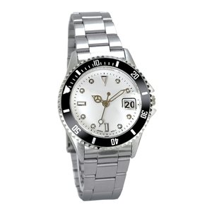 Master Stainless Steel Watch - Men's Image 1 of 3