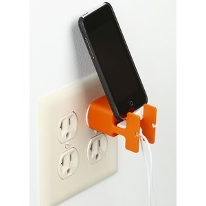 Wall Charger Cable Organizer Set Image 3 of 3