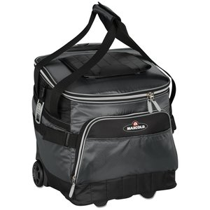 Igloo MaxCold Wheeled Cooler Tote Image 1 of 8