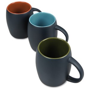 Yuma Matte Ceramic Mug - 14 oz. Image 1 of 1
