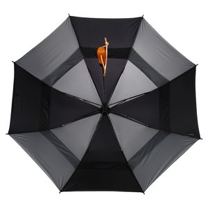 ShedRain Windjammer Vented Jumbo Umbrella - 63