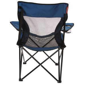 Coleman Mesh Folding Chair Image 3 of 3