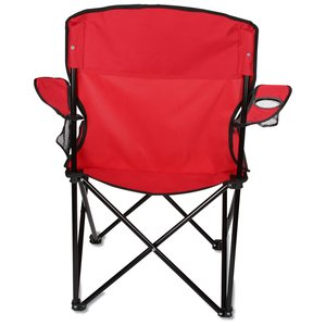 Camp Folding Chair Image 3 of 3