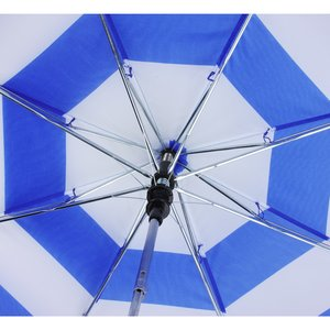 Nautical Stripe Umbrella - 44